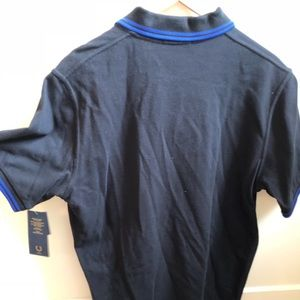 fb0e11623 Fred Perry Shirts - Fred Perry M12 polo shirt NWT